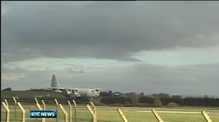 Nine News: New records of US military flights revealed