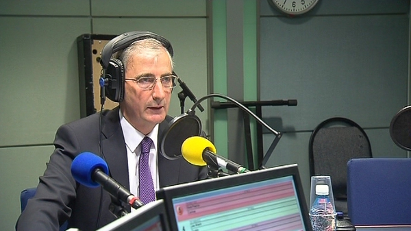 Gay Mitchell - Election campaign 'has not started yet'