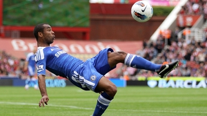 Ashley Cole is a free agent following his release by Chelsea
