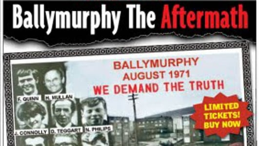Ballymurphy Killings