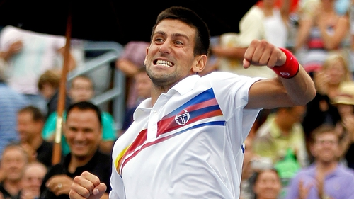 Novak Djokovic will be top seed at Flushing Meadows