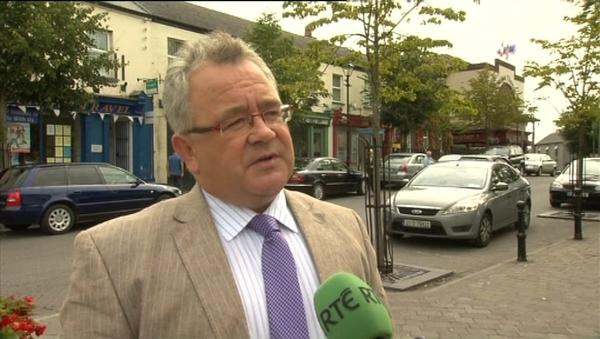 The legislation has been tabled by Fianna Fáil's Seán Ó Fearghaíl