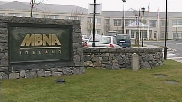 MBNA - Fears for Carrick-on-Shannon jobs