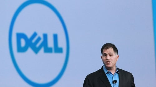 Michael Dell will be able to change the company away from the glare of the markets