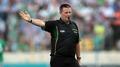 Offaly's Gavin to ref hurling decider