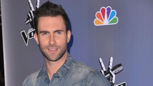 Adam Levine is not a fan of Simon Cowell's idea