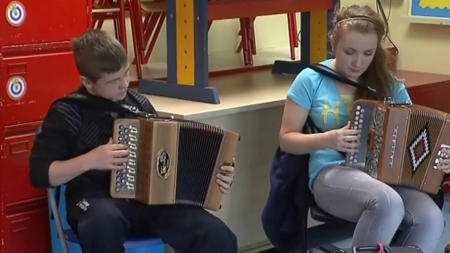 Derry has succeeded in its bid to host Fleadh Cheoil na hÉireann in 2013