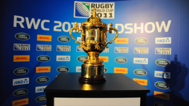 The US is not ready yet to host a World Cup according to Brett Gosper