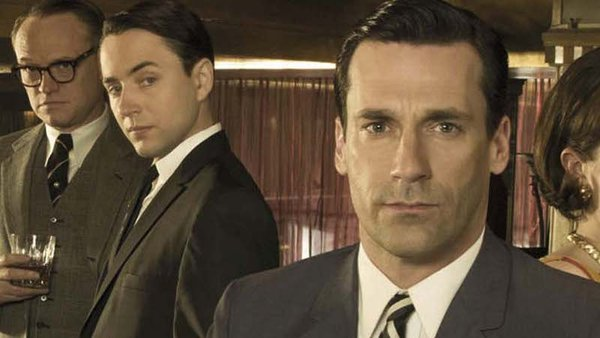 Jon Hamm to direct more episodes of TV's best show