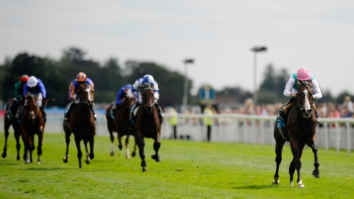 Sea Moon is a best-price 20-1 for France's most prestigious race