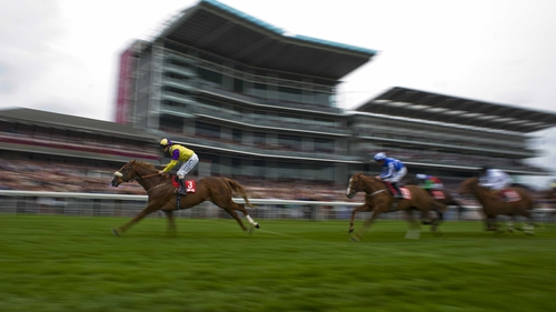 Racing at York gets underway at 2pm on Wednesday