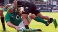 Ireland XV 38-3 Connacht