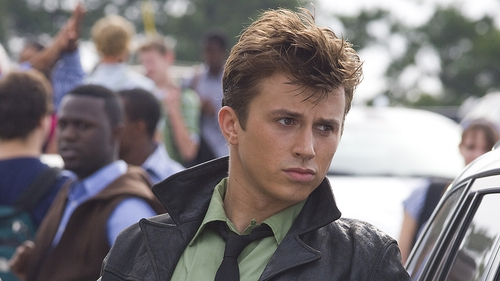 Meet the new Kevin Bacon, Kenny Wormald