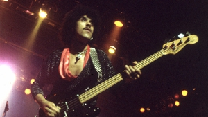 Phil Lynott passed away thirty years ago on January 4, 1986