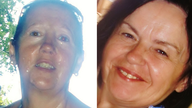 Marion Graham and Cathy Dinsmore were found stabbed to death