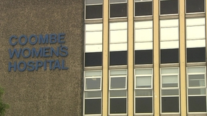 Coombe Women's Hospital says it has a site of 20 acres with planning permission