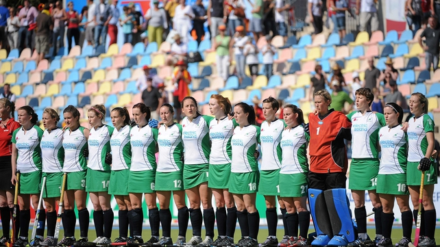 Four Nations - The Irish were unlucky not to hold on for victory in Buenos Aires