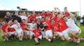 Cork 1-12 Kildare 0-13 AET