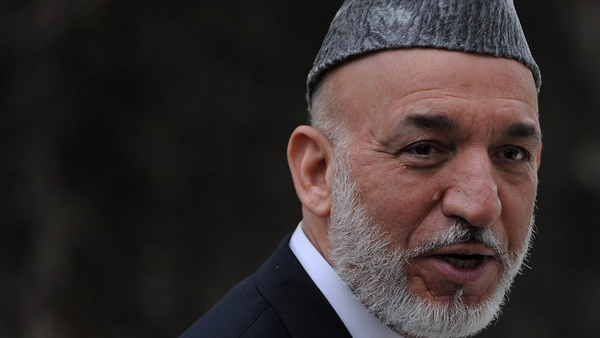 Hamid Karzai to return to Afghanistan