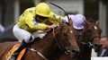 Dettori drives Dabirsim to Morny glory