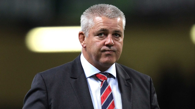 Warren Gatland looks set to avoid punishment for his controversial remarks