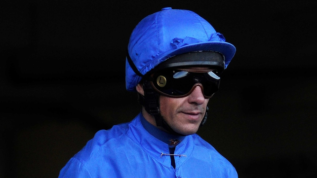The ban handed out by France Galop to Frankie Dettori today will have little immediate impact on the veteran jockey as he wouldn't have been riding in France until next spring