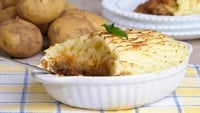 Shepherd's Pie - If you want comfort... you've got it!