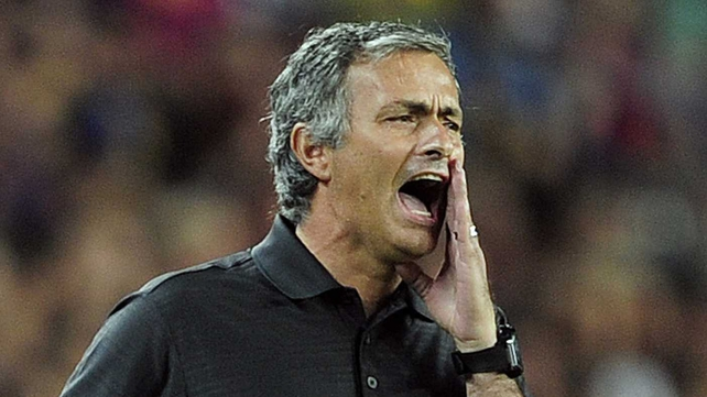 Jose Mourinho has appeared to have mellowed since his first spell in the English game