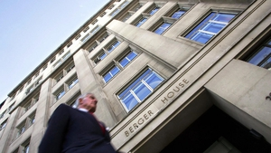 WPP's headquarters - full year outlook lowered