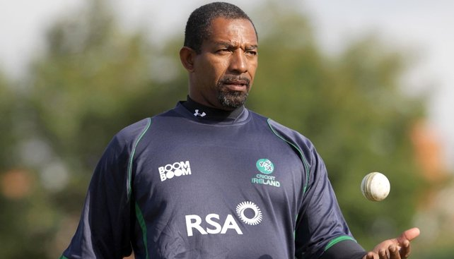 Phil Simmons admits that the Pakistan game is not his top priority
