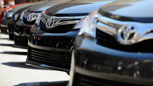 34,000 Avensis, Corolla and Prius models sold here face recall for inspection and possible repair