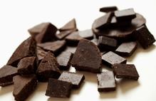 Festive Chocolate Pops