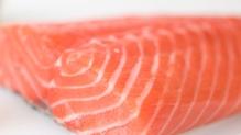 Korean Salmon