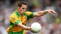 Cassidy dropped from Donegal panel