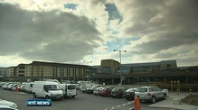 Nine News: Tallaght Hospital directed over patients on trolleys