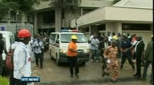 Nine News: Explosion in Nigerian capital kills at least 18