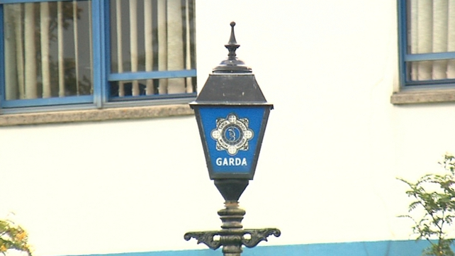 Gardaí examined the ventilation in the Moygara house