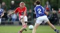 Cork 4-10 Laois 1-06
