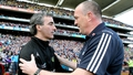 Gilroy pleased with Dublin's patience
