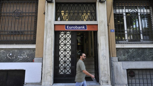 Greece is set to receive up to €25 billion of international money to recapitalise its banks