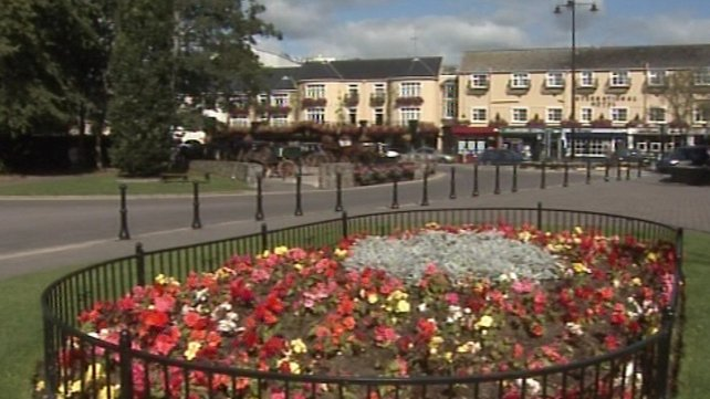 Cavan, Kilkenny and Killarney (above) topped the list for the country's cleanest towns and cities in 2012