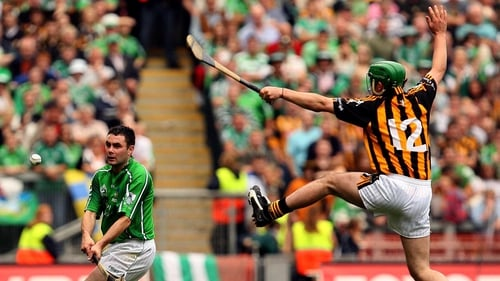 Kilkenny sealed a seven-point win to lift the Liam McCarthy Cup