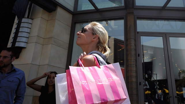 Economists had expected consumer spending to rise slightly during the month