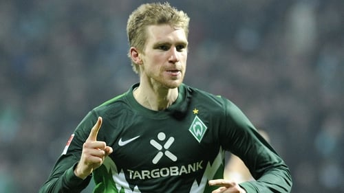 """Per Mertesacker - """"The move to London is a wish come true, to take another step in my career."""""""