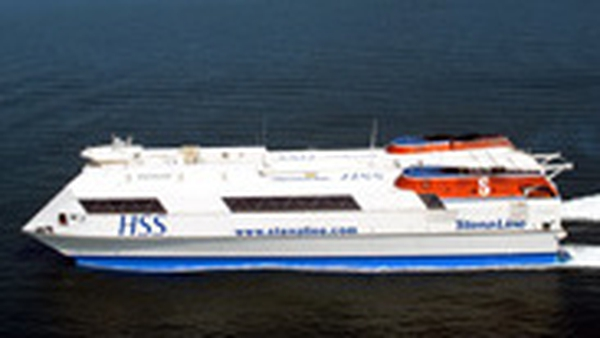 Stena said the service had traded at a financial loss for years