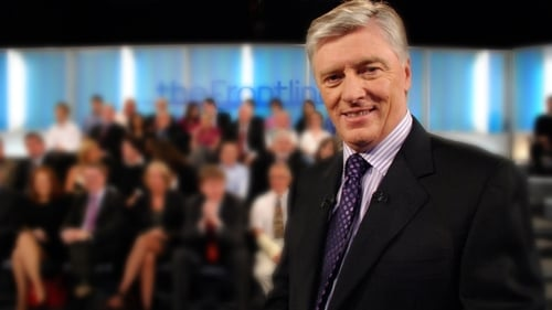 Pat Kenny moderated proceedings