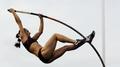 Isinbayeva falls victim to Daegu 'curse'
