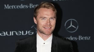 Life may be too much of a rollercoaster ride for Ronan Keating