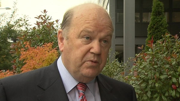 Michael Noonan said burning bondholders in Anglo may not be worth the risk