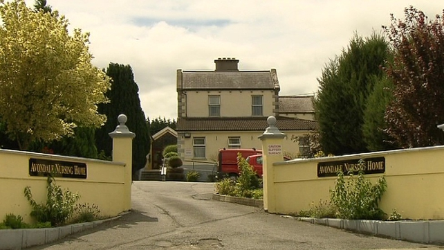 Avondale Nursing Home was closed by the HSE in 2011